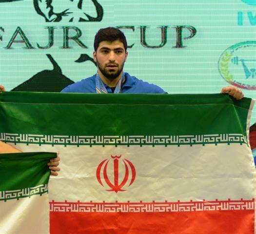 3 طلا برای خوزستان، 3 نقره برای تیم ملی جوانان