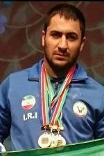 پس از کسب مدال طلا جوانان جهان