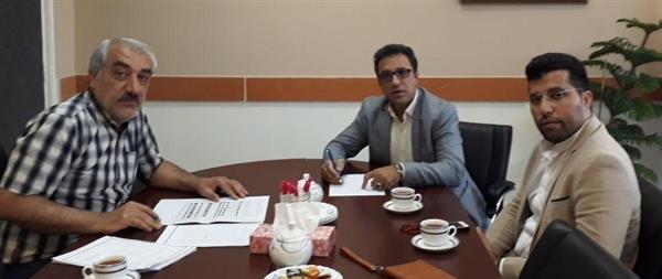 جلسه هماهنگی المپیاد نخبگان وزنه برداری در وزارت ورزش برگزار شد