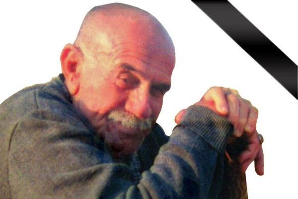 نخستین سالگرد شادروان استاد بهمن مطلق