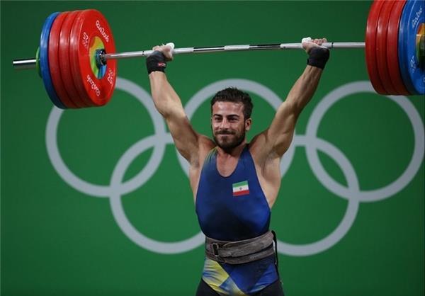 کیانوش رستمی بعد از کسب مدال طلای المپیک: