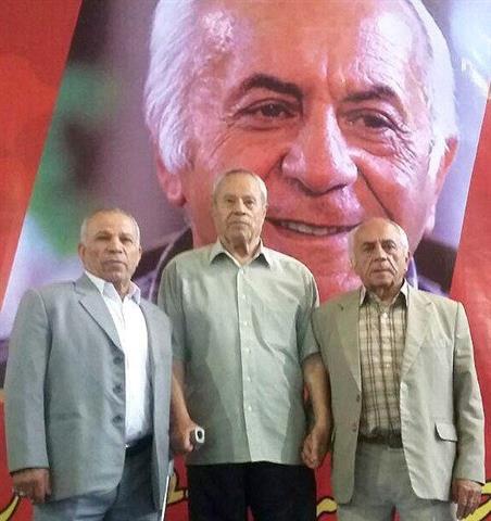 جام استاد سیف زاده در اصفهان آغاز شد