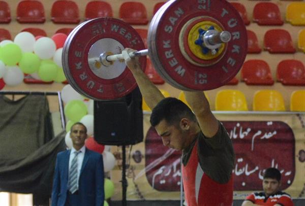 قهرمانی نوجوانان 16 و 17 سال کشور به میزبانی تهران در حال برگزاریست
