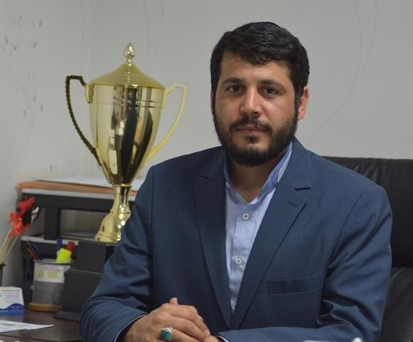 حسین محراب:کشف استعدادهای ناب در وزنه برداری، کلی ترین برنامه ما خواهد بود
