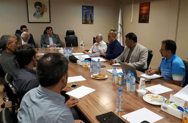 اردوی تیم ملی نوجوانان در چمخاله برگزار می شود