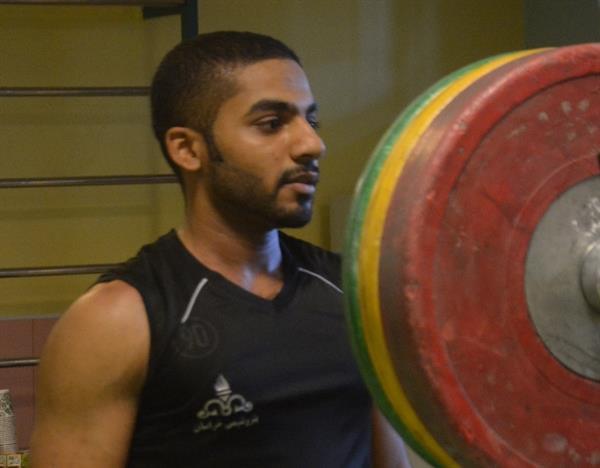 پس از یکسال دوری از تیم ملی وزنه برداری