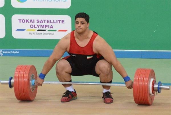 رقابتهای قهرمانی آسیا – ترکمنستان