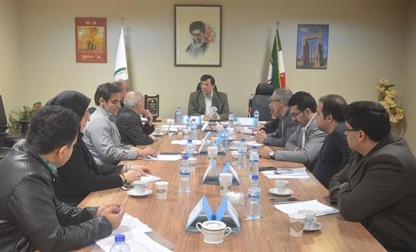در پایان بیست و دومین جلسه شورای عالی فنی تصویب شد