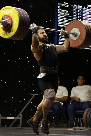 سایت فدراسیون جهانی وزنه برداری رسما اعلام کرد
