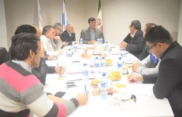 پایان هجدهمین جلسه شورای عالی با مصوبات مهمی برای وزنه برداری همراه بود