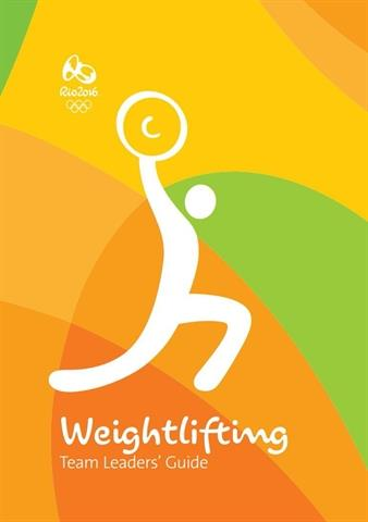 استارت لیست نهایی مسابقات وزنهبرداری المپیک2016 ریو مشخص شد