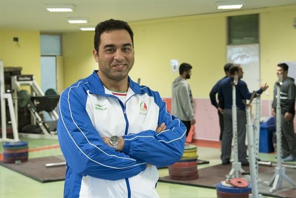 رقابتهای وزنه برداری قهرمانی آسیا – ترکمنستان