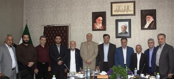 در حاشیه جشنواره استعدادیابی سراسر کشور در استان گلستان