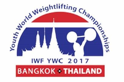 مسابقات قهرمانی نوجوانان جهان – تایلند