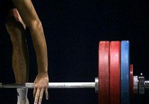 پایان رقابت دسته 77 کیلوگرم هفته سوم لیگ برتر وزنه برداری
