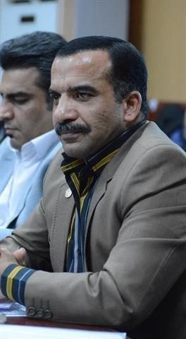 رئیس هیئت وزنه برداری استان سیستان و بلوچستان: یک خبرنگار حرفهایم را تحریف کرد