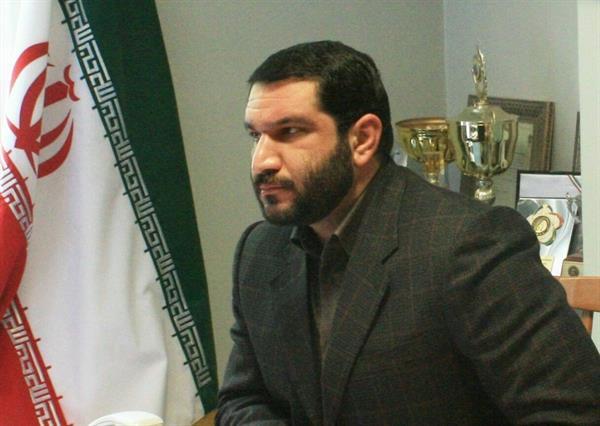 آرش رضایانی؛رئیس هیأت وزنه برداری استان گلستان: