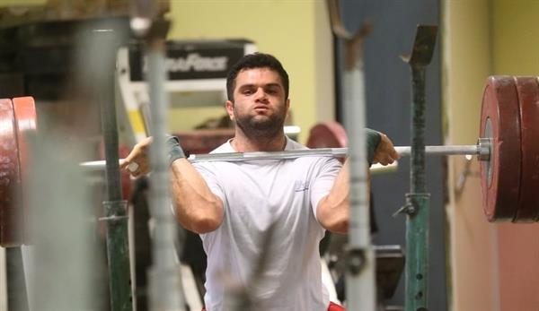 محمدرضا براری: