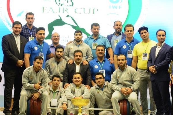 خوزستان، تیم ملی جوانان و ترکیه روی سکوهای قهرمانی جام فجر