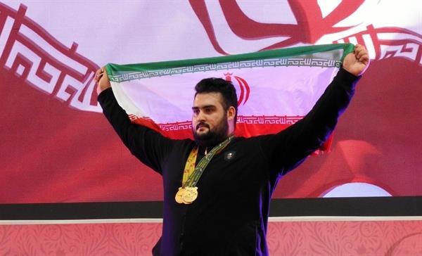 ایران قهرمان پنجمین دوره جام بینالمللی فجر شد