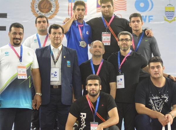تلاش ایرانی ها برای چند مدال خوشرنگ دیگر و یک سکوی جهانی ادامه دارد