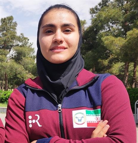 باجلانی: از الان خودم را برای مسابقات بعدی آماده می کنم