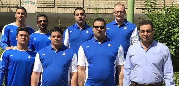 رقابت های وزنه برداری چهارمین دوره بازی های همبستگی کشورهای اسلامی- باکو