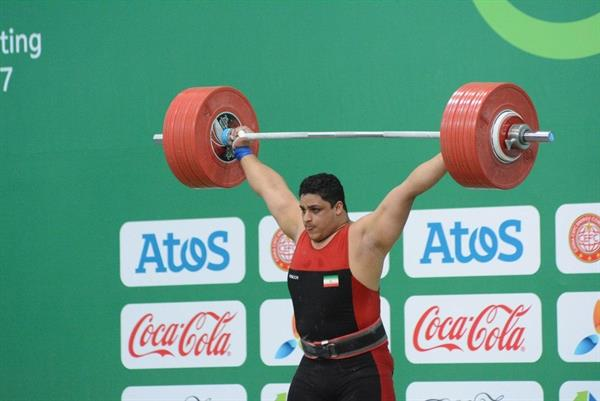 رقابتهای قهرمانی آسیا- ترکمنستان