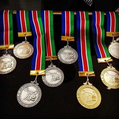 رقابت های قهرمانی جوانان جهان- توکیو