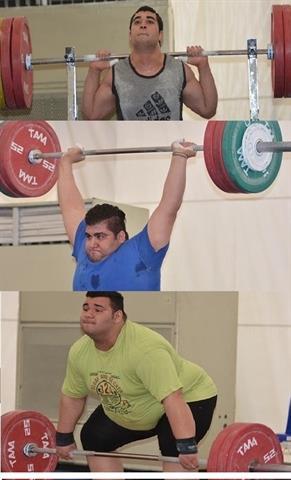 آخرین روز رقابت های وزنه برداری قهرمانی جهان – تایلند