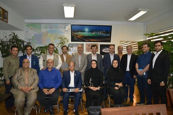 تصویب پرداخت هزینههای طرح نخبهپروری وزنهبرداری تهران توسط اداره کل ورزش