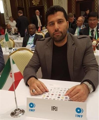 پیشنهاد ایران برای انتخاب مربی برتر سال وزنهبرداری جهان تصویب شد