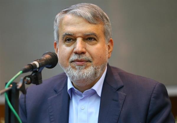 صالحی امیری:وزنه براری ایران در ریل موفقیت قرار گرفته است