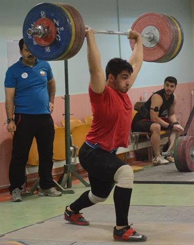 13 ملی پوش به اردوی تیم های ملی پایه دعوت شدند