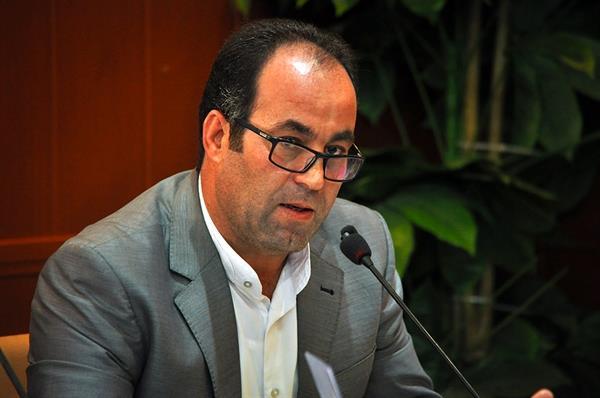 جهانپور: استعدادیابی، اولویت نخست ما در هیئت وزنه برداری آذربایجان شرقی است