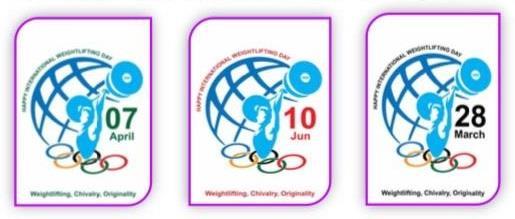 ثبت روز جهانی وزنه برداری به تصویب رسید