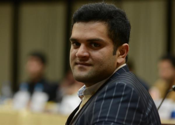 محمد رضا براری:
