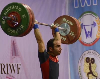 پشوتنی سه مدال طلا را از آن خود کرد