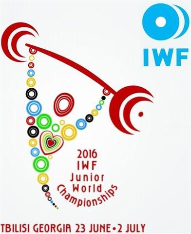 مسابقات قهرمانی جوانان جهان-تفلیس