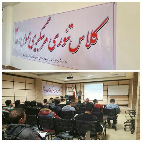 برای نخستین بار در وزنه برداری استان کردستان
