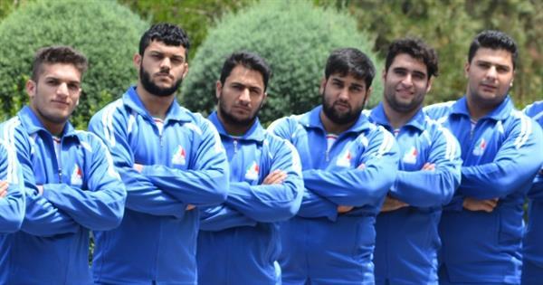 پس از رکودگیری نهایی تیم ملی جوانان