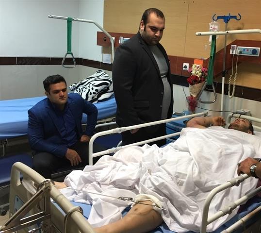 پس از انتقال مولایی به تهران