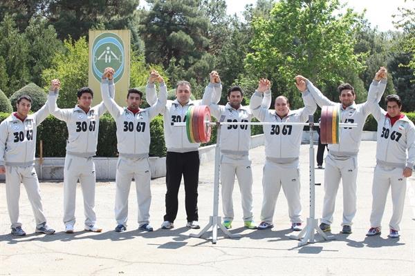 با کسب 135 امتیاز از سوی دو نماینده فوق سنگین ایران محقق می شود