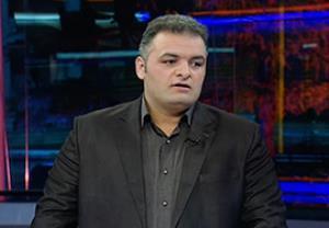 انوشیروانی: