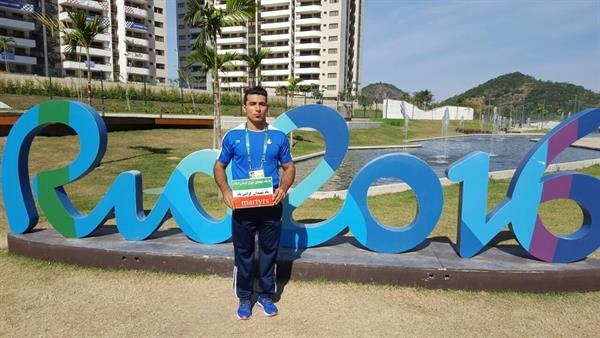 بازی های المپیک 2016 ریو