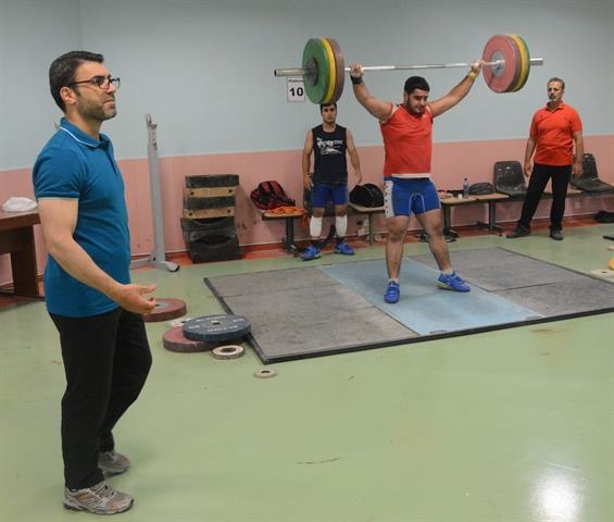 تمرینات تیم ملی نوجوانان از 6 شهریور آغاز می شود