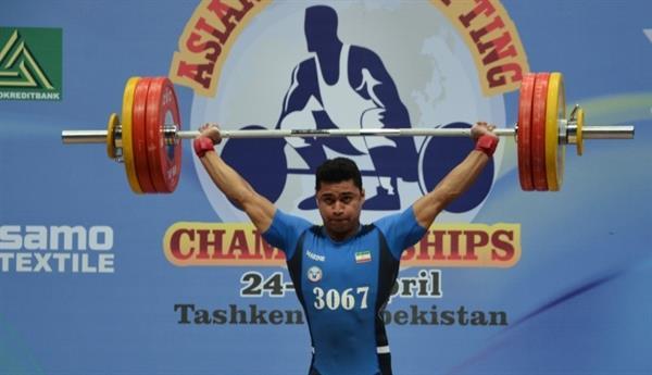با وجود کسب مدال نقره قهرمانی آسیا