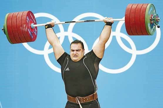 اگر امید به مدال نداشتم به المپیک نمی رفتم
