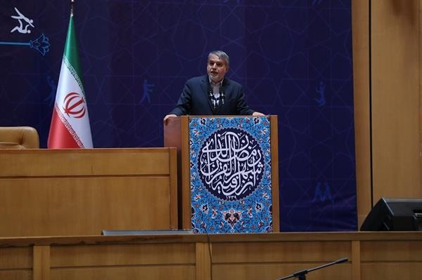 صالحی امیری: ورزش برگ برنده دولت مردان و رییس جمهور است