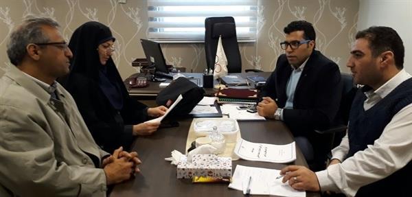 عملکرد کمیته استعدادیابی فدراسیون وزنه برداری ارزیابی شد